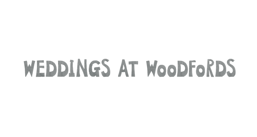 weddings at woodford